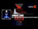 Amberlongsays - Cell 200, Progressive Astronaut (The Fifth Element) Periscope Techno music