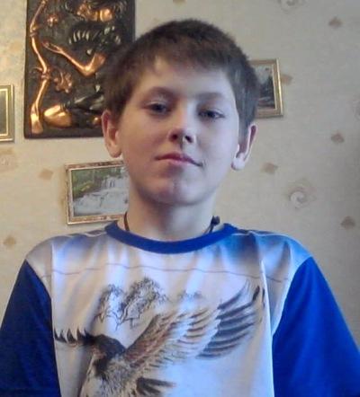 Максим Каиров, 14 июня , Новокузнецк, id184745161