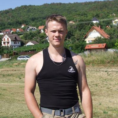 Alexander Goponenko, 20 февраля 1989, Белово, id18822689
