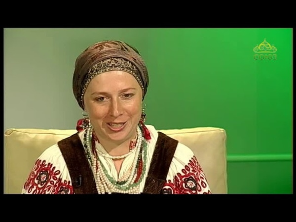 Канон Исполнительница фольклора Варвара Котова Часть 2
