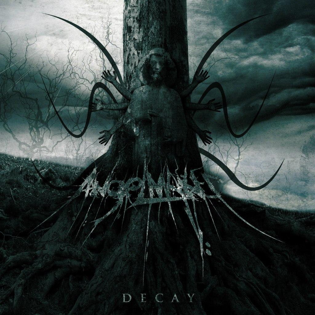 AngelMaker -  Decay [EP] (2012)