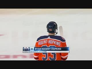 NHL 2018-2019 / RS / 13.11.2018 / Montréal Canadiens vs Edmonton Oilers