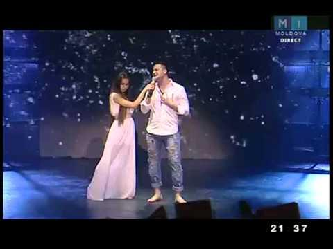 Marcel Roşca - Feelings Will Never Leave (Finala Națională - Eurovision Moldova 2015)