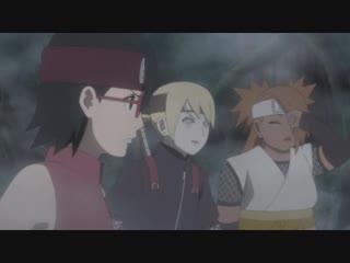 [AniDub] Боруто: Новое поколение Наруто 76 серия | Boruto: Naruto Next Generations (Русская озвучка)