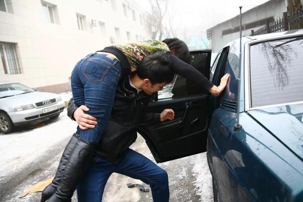 Похищение невест  преступление или традиция
