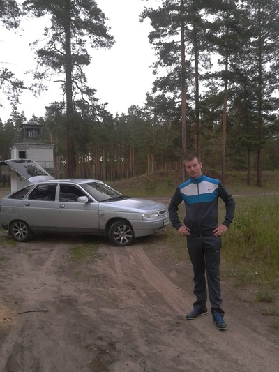 Андрей Гвоздев, 19 ноября 1993, Нижний Новгород, id196715156
