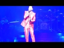Queen Adam Lambert Dont Stop Me Now Bicycle Car @ Park Theater LV 20180921