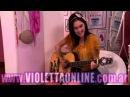 """Violetta 2 : Francesca, Violetta y Camila cantan """"Junto a ti"""""""