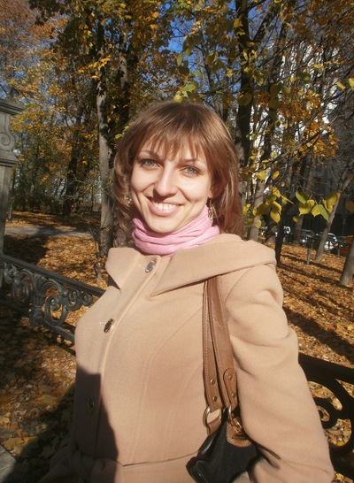Ольга Мыслывая, 22 июля , Борисполь, id26626326