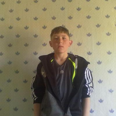 Руслан Ефременко, 9 ноября 1998, Омск, id222831225