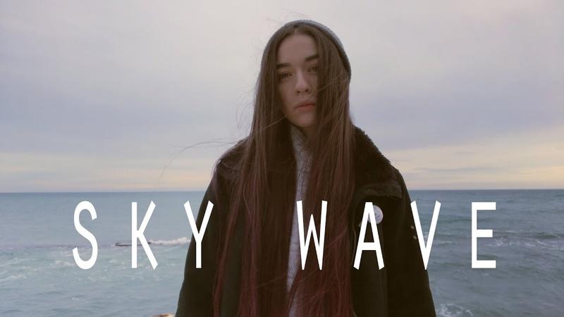 Corrupted Data x Holytofolly - Sky Wave