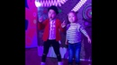 Аминка Витаминка и супер танцы.Самый танцевальный ролик девочек . Хитовые девочки