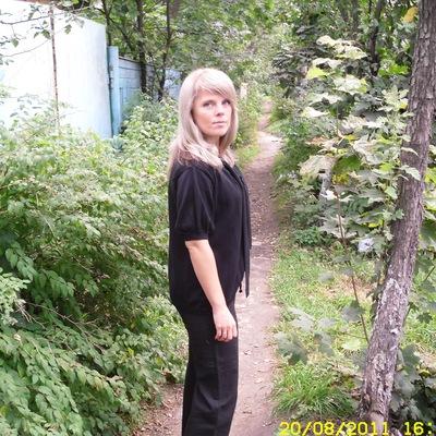 Елена Суслова, 28 августа , Москва, id48386750
