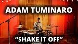 Meinl Cymbals - Adam Tuminaro -