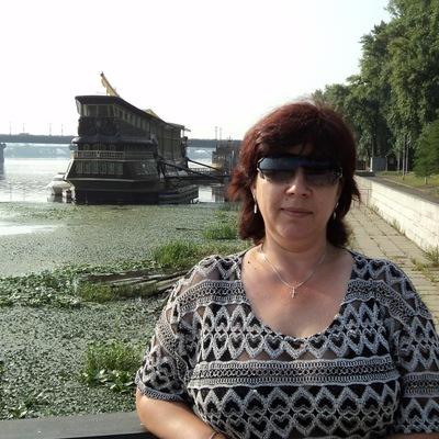 Ольга Безрукова, 17 июня , Мариуполь, id218568662