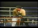 Thériault vs. Green. Sept. 1986