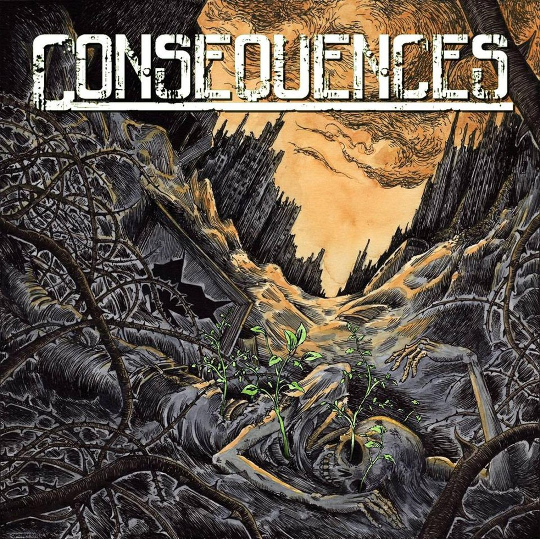 Consequences - Consequences (2016)