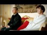 Шерлок Холмс-2: Скандал в Белгравии - ПРОМО