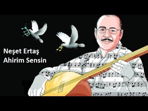 Elnare Abdullayeva-Cahildim dünyanın rənginə Neşet Ertaş (Muqam-Meqami 2016 Saray konserti)🙏🙏🙏