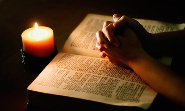 *Священные слова, способные исполнить любое желание*