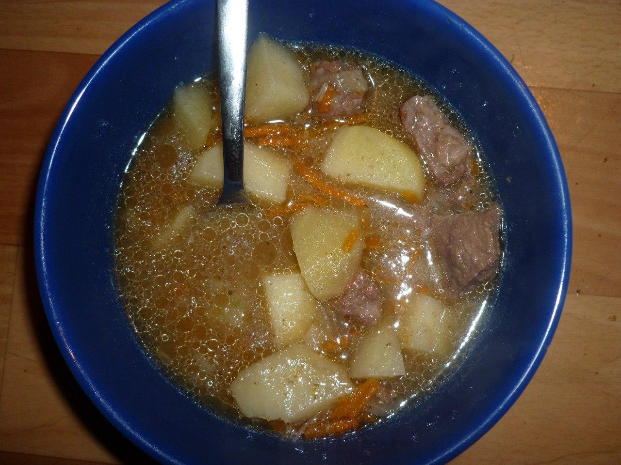 рецепты приготовления картошки в мультиварке поларис