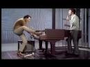 Tom Jones, Jerry Lee Lewis   'Rockin´ medley'  ''69