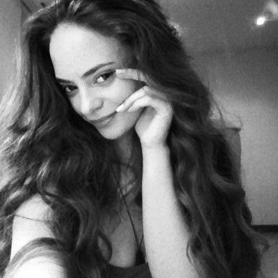 Диана Эмчиева, 7 апреля 1995, Брянск, id69969046