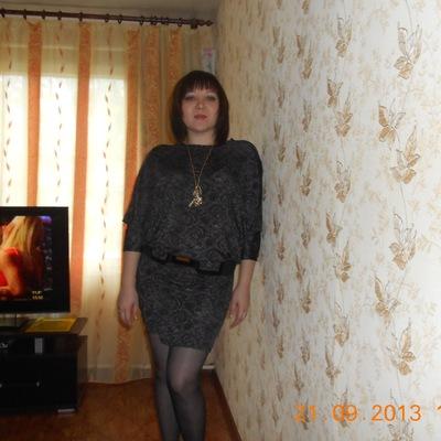 Альбина Кабакова, 22 октября 1987, Новокуйбышевск, id96412071