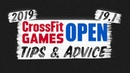 19 1 CrossFit Open Tips Advice Cole Sager