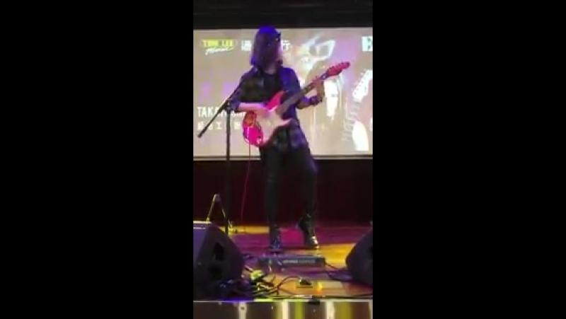 Every Time - TomLee ESP espguitars SNAPPER » Freewka.com - Смотреть онлайн в хорощем качестве