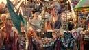 Щелкунчик и Четыре королевства финальный трейлер 6