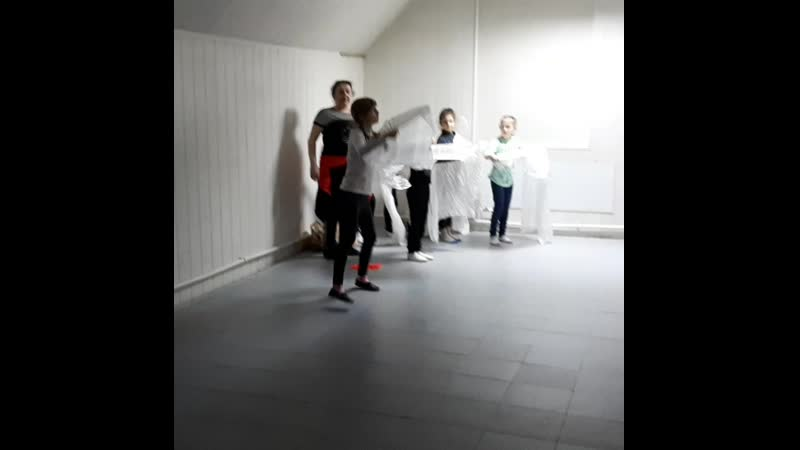 Центр Танца г.Ливны ул.Дружбы Народов 96