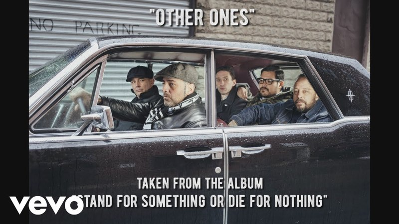 Street Dogs - Other Ones (Audio)