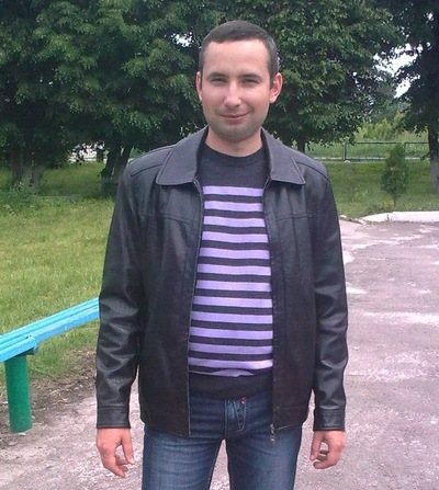 Алексей Гривюк, 30 марта 1987, Харьков, id13565155