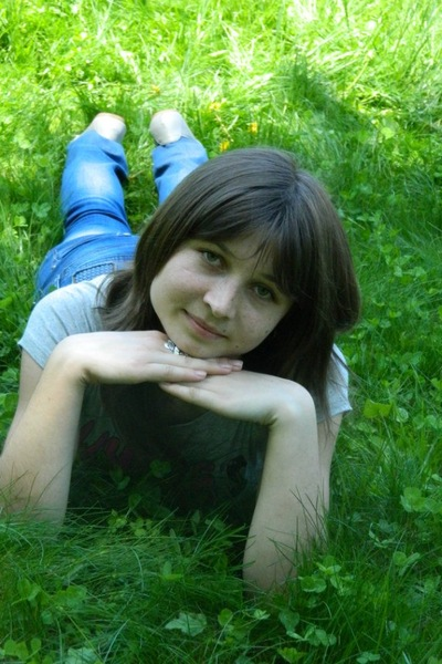 Наталія Гнатюк, 3 августа , Киев, id107312281