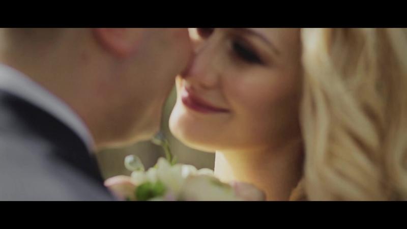 Свадьба Димы и Дины