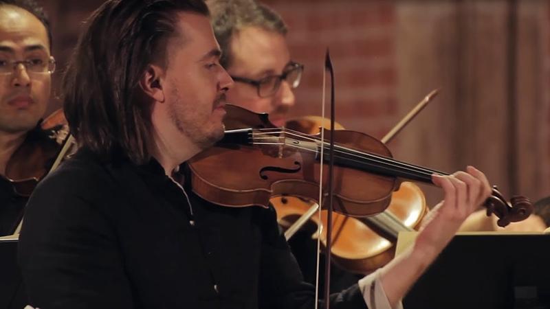 A. Vivaldi Concerto No. 4 in F minor, Le quattro stagioni LInverno (Winter), RV 297, Op. 8