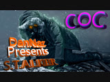COC #3 | Final | В соло взял Бар | Я мастер арены? (By DanNaz)