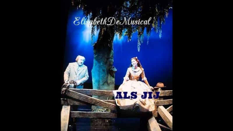 Elisabeth Das Musical мюзикл Элизабет Als jij Wie du Как ты SCHEVENINGEN 1999 RUS SUB РУССКИЕ СУБТИТРЫ
