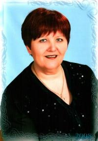 Нина Севостьянова, 19 октября , Ижевск, id182119239