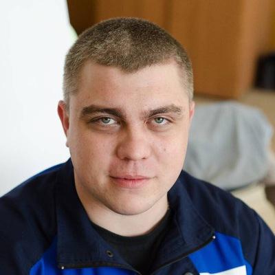 Дмитрий Шуляк