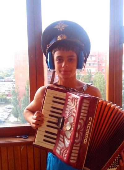 Амиль Кангезов, 9 июля , Волгоград, id158693377