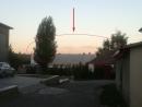 Сьогодні рано в ранці на світанку за 20 кілометрів до Маріуполя збоку Запоріжжя