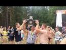 Первый день Фестиваля MotoFestWest7, Барановичи, Беларусь