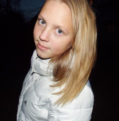 Анна Клокова, 21 февраля , Одесса, id196601671