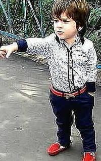 Ясинбек Абдуллаев, 25 ноября 1996, Нижний Новгород, id149258586