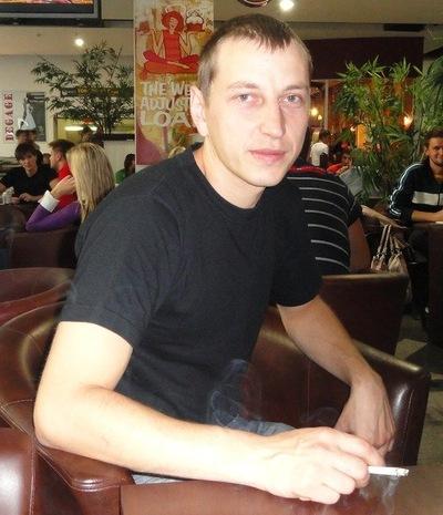 Игорь Таран, 13 ноября 1983, Днепродзержинск, id43524519