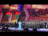 Марина Девятова выступила в Кремле на 4 Гала-Концерте 'Спасибо за верность потомки'.05.05.2018 г..mp4