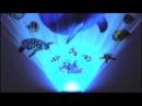 Детские светильники Uncle Milton (Дельфин, Радуга, Русалочка, Феи, Лев, Динозавр, Человек-паук, Железный человек и т.д.) 2-ой вариант видео