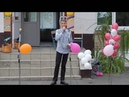 Александр Шпак Любовь на бис в Опольской школе
